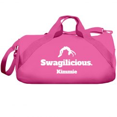 Swagilicious Cheer Bag