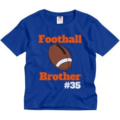 Football Brother
