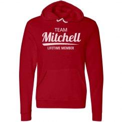 Team Mitchell