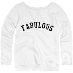 Cozy And Fabulous