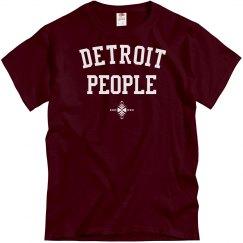Detroit people