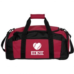 Equipment Bag Custom