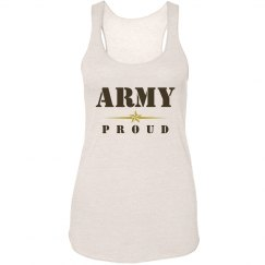 Army Pride Girl