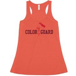 Color Guard Crop