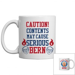 Contents May Cause Bern