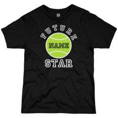 Future Tennis Star