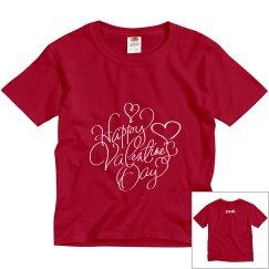 Youth Valentine Tee