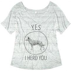 Herd You Australian Cattle Dog