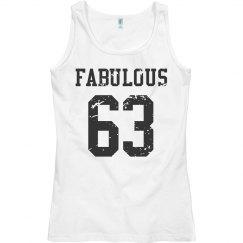 Fabulous 63