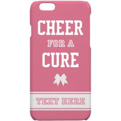 Cheer For A Cure Team