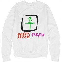 Med-Treatz Sweatshirt