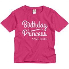 Birthday Queen