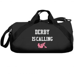 Derby is calling