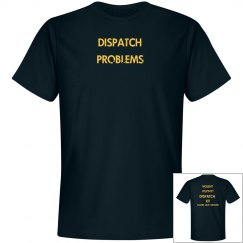 Dispatch 4 K9