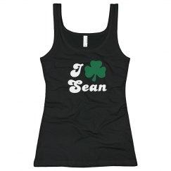 I Shamrock Sean