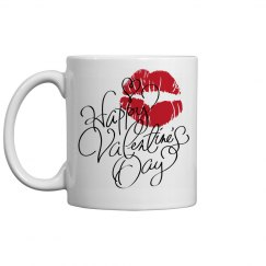 Sexy Valentine Coffee mug