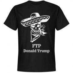 FTP Donald Trump