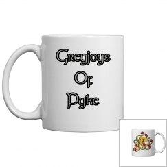 Greyjoys Mug