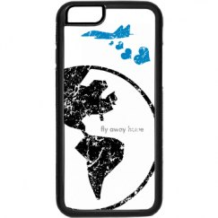 Fly Away Home Phone Case