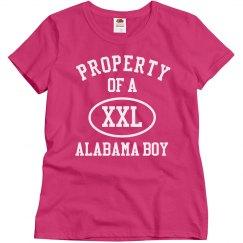 XXL Alabama Boy