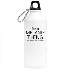 Melanie Thing