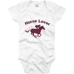 Little Horse Lover