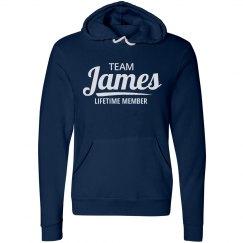 Team James