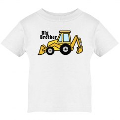 Big Brother Backhoe