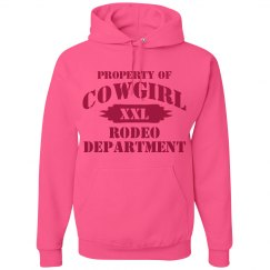 Property of Cowgirl