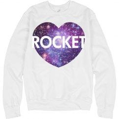 Hot Rocket