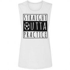 Straight Outta Soccer Practice