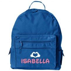Isabella's School Pack