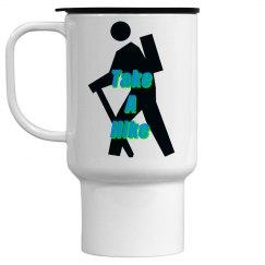 Hike - 15oz Travel Mug