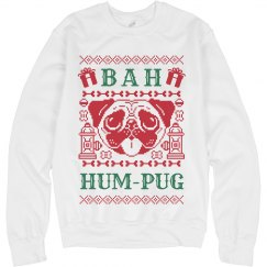 Simple Bah Hum-Pug