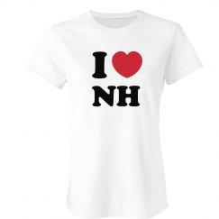 I Love NH