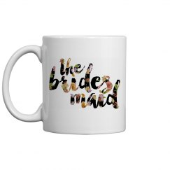 Bridesmaid Coffee