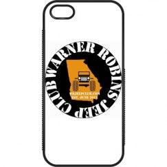 WRJC 5 5s iPhone case
