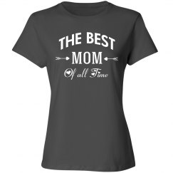 The best mom of all time
