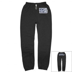 Rebels Sweatpants