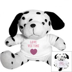 vee time puppy