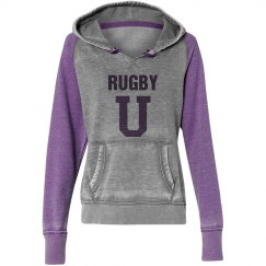 Rugby university