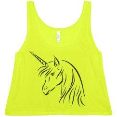 shh! I'm a unicorn