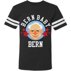 Feel This Baby Bern
