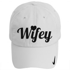 Wifey (goes with Hubby)