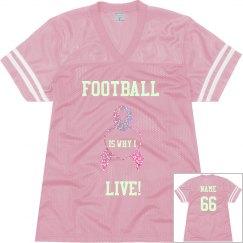 Football Mom Survivor