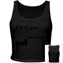 F.U.N. girls