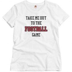 Take me to the game