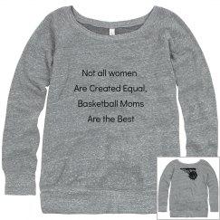 Basketball Moms