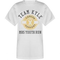 Child Cancer Run