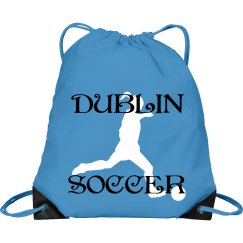 Dublin Soccer Bag